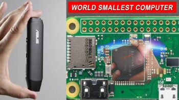 World Smallest Computer and Pocket PC, Starting Price Rs.1500 Full Details In Hindi